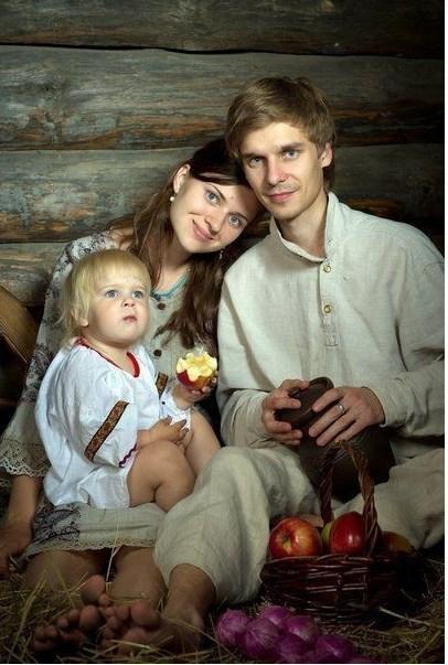 фото жена русская